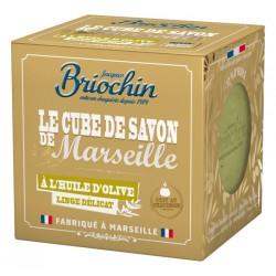 LE CUBE DE SAVON DE MARSEILLE 300G BRIOCHIN.