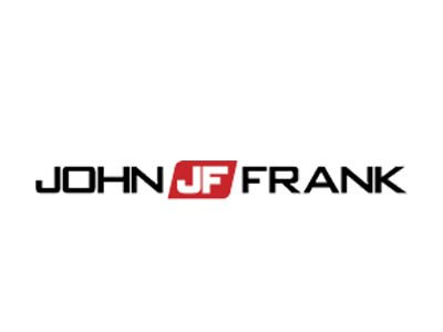 JOHN FRANK